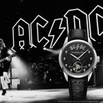 שעון ריימונד וייל AC/DC.