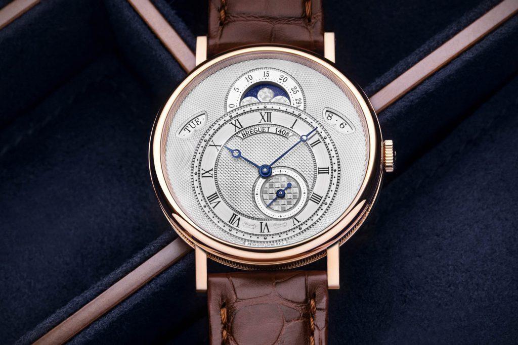 ברגה Classique 7337. מקור - Monochrome Watches.
