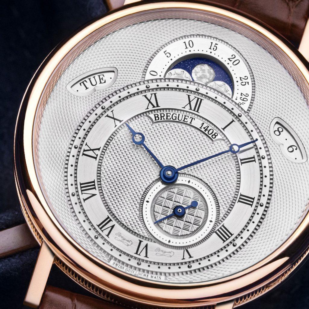 גרסת הזהב האדום של ה-7337 קלאסיק. מקור - Monochrome Watches.