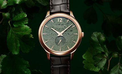 L.U.C XPS Spirit Of Nature. מקור - TimeandWatches.