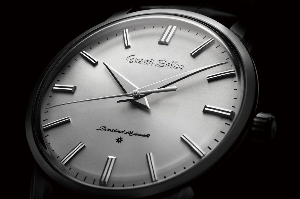 שעון ה-SBGW257 של גרנד סייקו. מקור - Hodinkee.