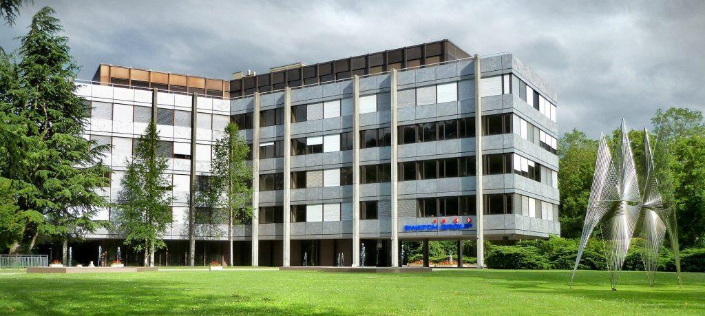משרדי קבוצת סווטש - עסקים כרגיל גם עם וירוס הקורונה. מקור - קבוצת סווטש.