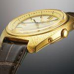 שעון ה-REISSUE לסייקו אסטרון, שעון הקוורץ הראשון בעולם וזה שהתחיל את משבר הקוורץ. מקור - Professional Watches.