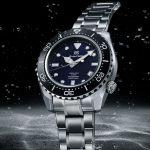 גרנד סייקו 60th Anniversary Limited Edition Professional Diver's 600M SLGA001. מקור - Hodinkee.