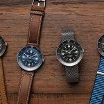 שעוני ברייטלינג סופראושן הריטאג' 57. מקור - Watchesbysjx.