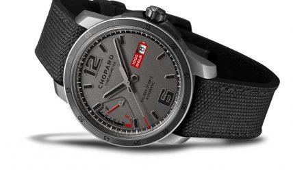 """שעון שופארד מהסרט """"מחתרת הששה"""" בכיכובו של רייאן ריינולדס. מקור - TimeandWatches."""