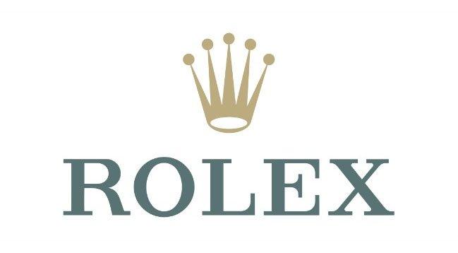 הלוגו של רולקס בין השנים 1965 ל-2002.
