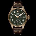 IWC Big Pilot Mission Accomplished. מקור - Monochrome Watches.