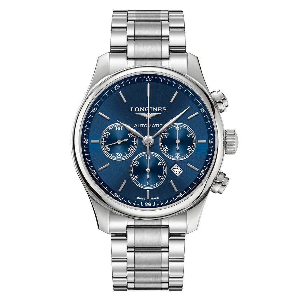 תג מחיר זהה לשעון עם רצועת עור או צמיד מפלדת אל-חלד. מקור - TimeandWatches.