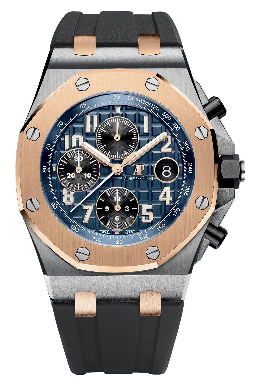 אפשר להזמין ישירות מהאתר של בוכרר. מקור - Monochrome Watches.