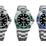"""רולקס סאבמרינר דייט 41 מ""""מ. מקור - Monochrome Watches."""