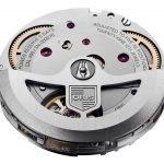 אוריס קליבר 400 - מפרט טכני מרשים. מקור - Monochrome Watches.