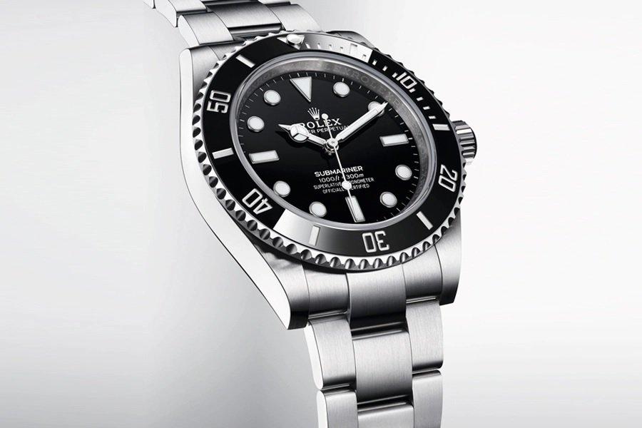 רולקס - יצרנית שעוני היוקרה המובילה בעולם.