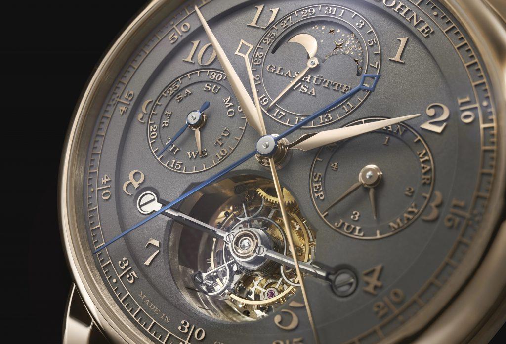 השעונים האהובים באינסטגרם 2020. מקור - אתר החברה.