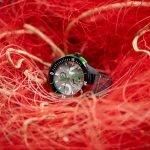 """יוליס נרדין """"Diver Net"""" קונספט. מקור - Professional Watches."""