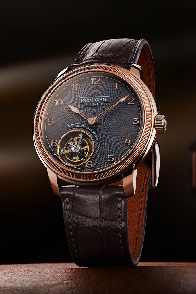 שעון דרס נפלא. מקור - Monochrome Watches.