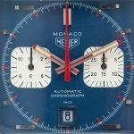 שעון ההויר מקווין שהפך ליקר בהיסטוריה. מקור - Hodinkee.