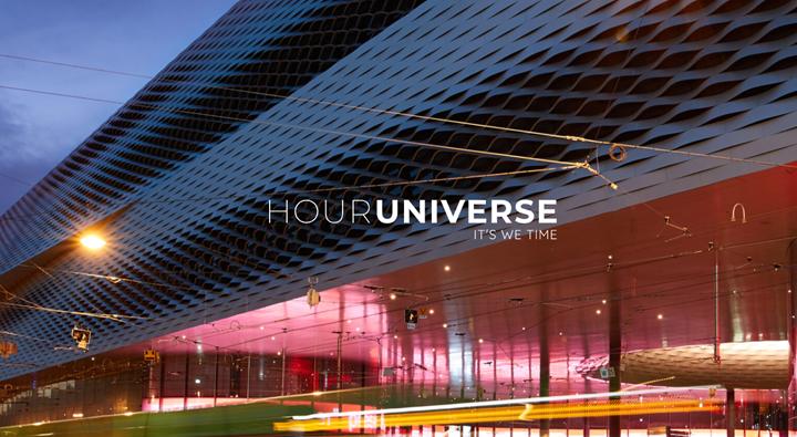 """סיכום 2020 בתעשיית השעונים - תערוכת HOUR UNIVERSE שתקום במקום באזלוורלד ז""""ל ..."""
