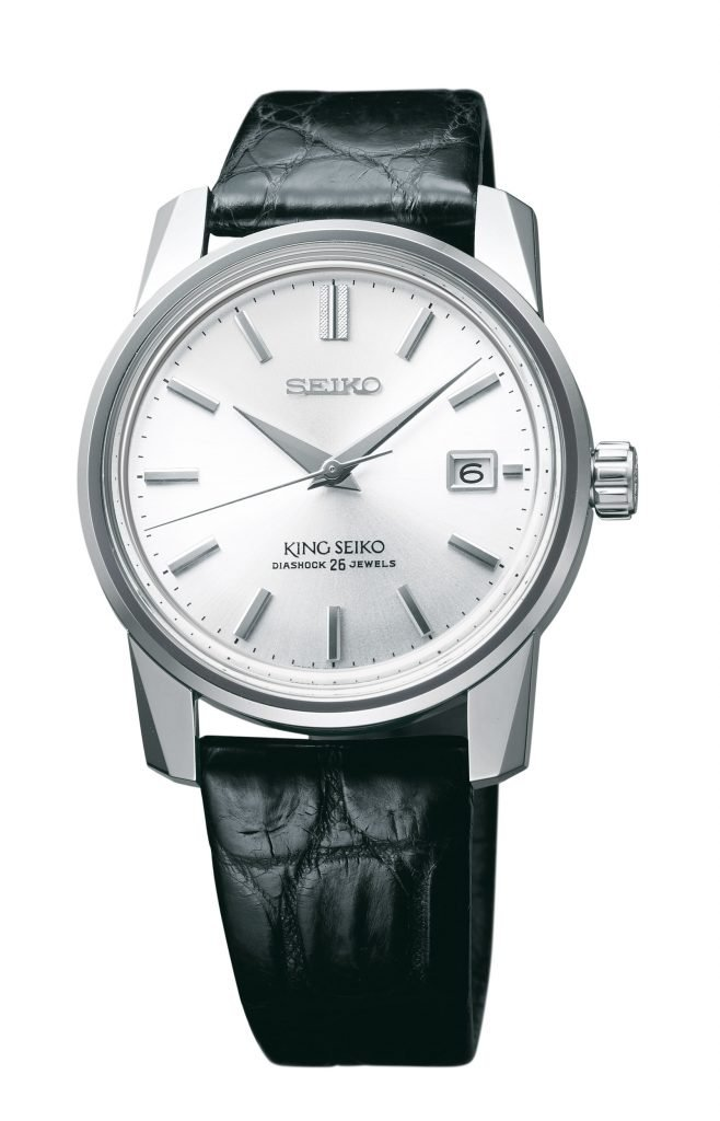 קינג סייקו KSK SJE083. מקור - Fratello Watches.