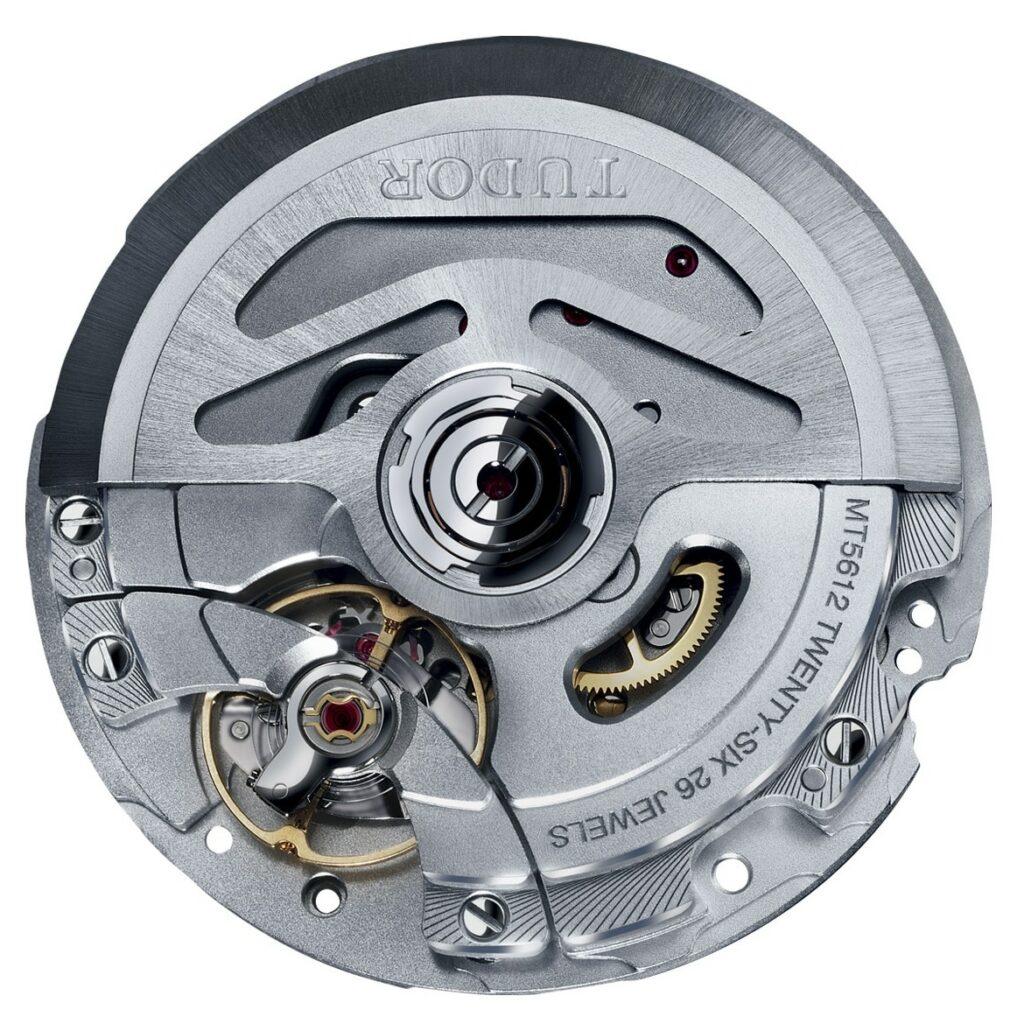 קליבר MT5612 של טודור. מקור - grail-watch.