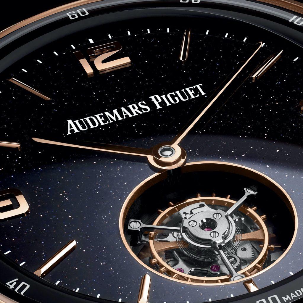 לוחות האוונטורין של השעונים החדשים בסדרת ה-CODE 11.59. מקור - MONOCHROME WATCHES.