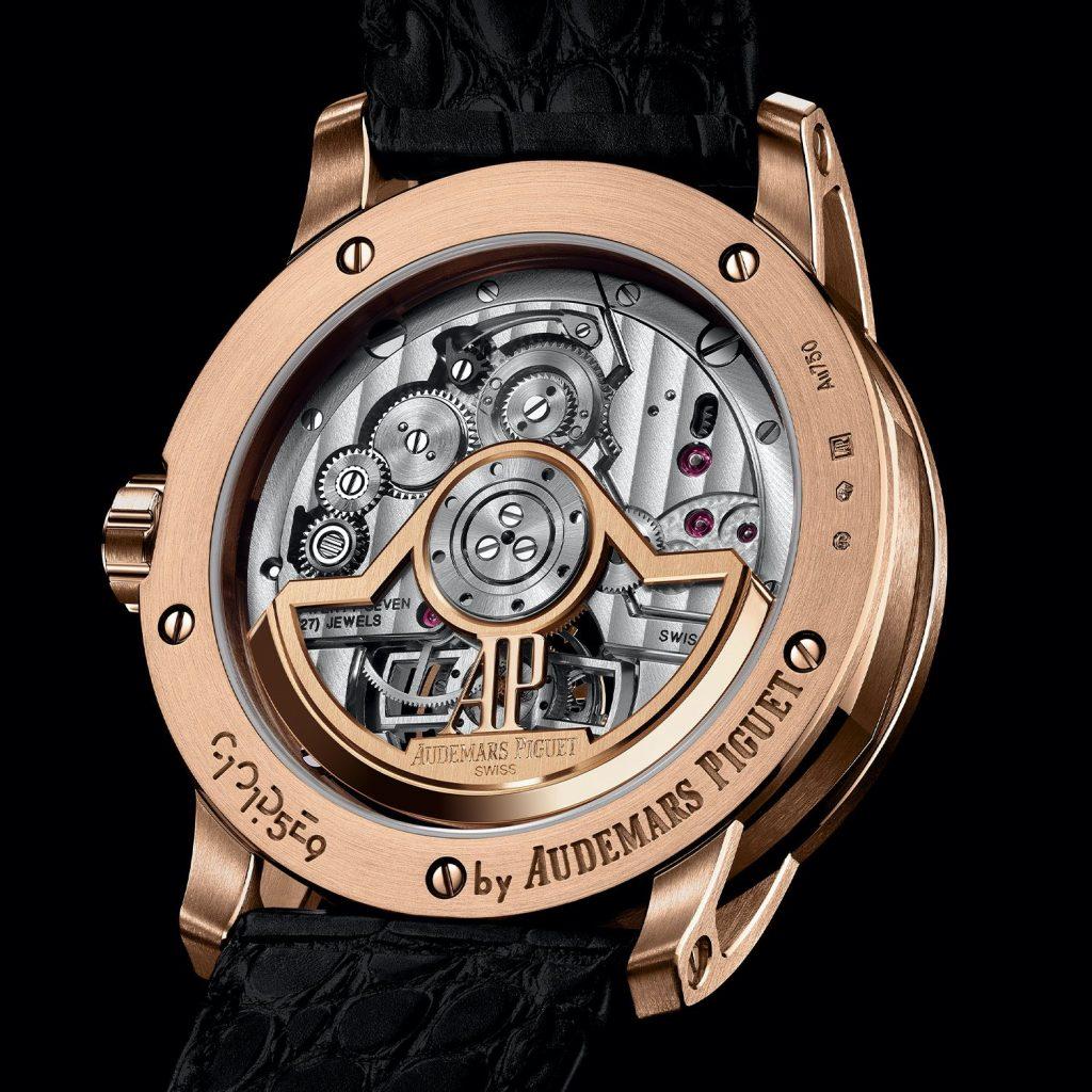 קליבר 2950. מקור - Monochrome Watches.