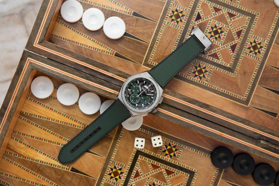 זניט דפיי 21 קניון דובאי. מקור - WATCHILOVE.