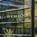 סיכום פיננסי ל-2020 לתעשיית השעונים - קבוצת ריצ'מונט. מקור - קבוצת ריצ'מונט.