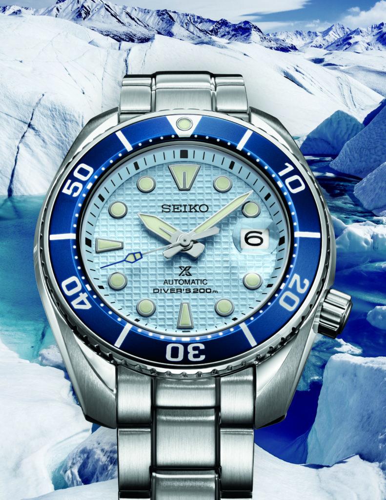שעונים שיימכרו בלעדית בשוק האמריקאי בלבד. מקור - WATCHTIME.