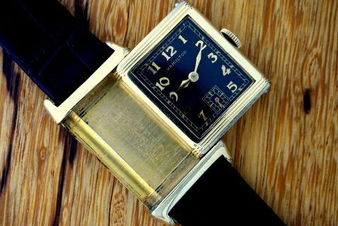 המילטון אוטיס. שעוני הומאז' - כל מה שרציתם לדעת. מקור - PINTEREST.