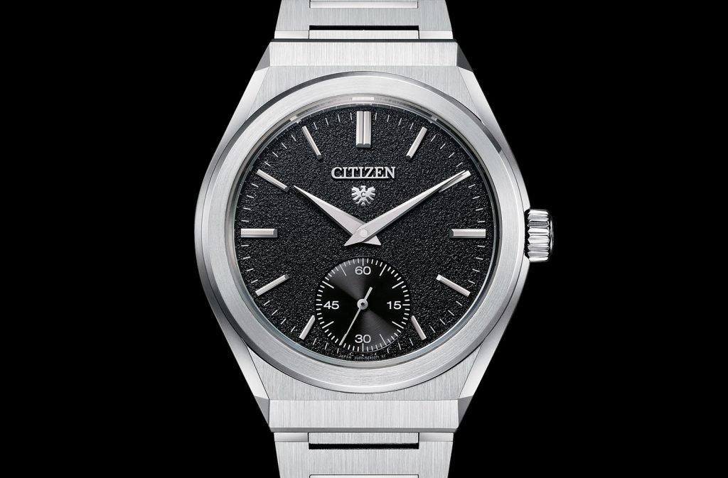 סיטיזן The Citizen קליבר 0200. מקור - WatchesbySJX.