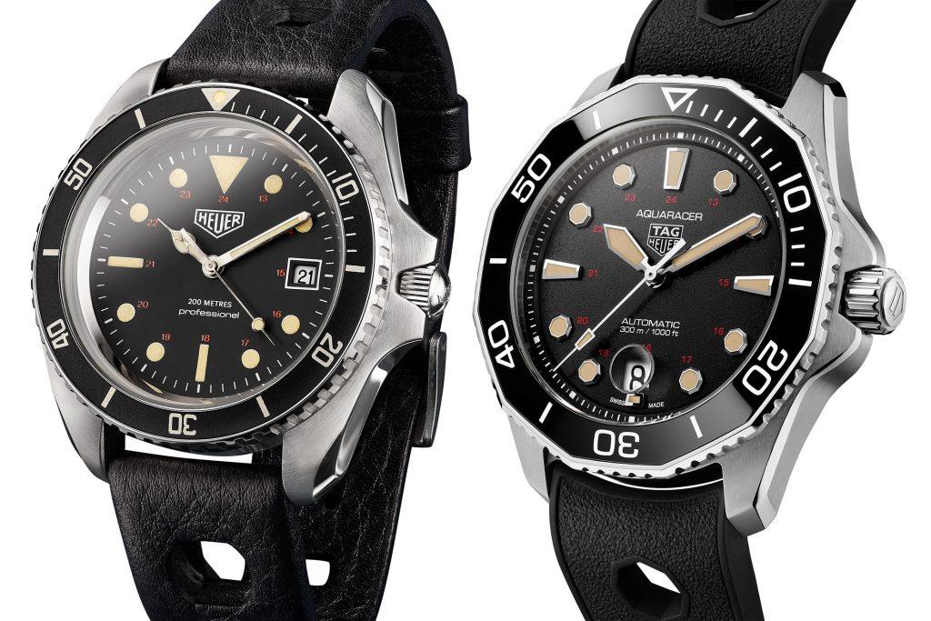 שעון המחווה לרפרנס 844. מקור - Hodinkee.