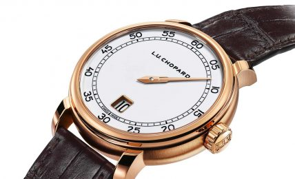 L.U.C Quattro Spirit 25. מקור - TimeandWatches.