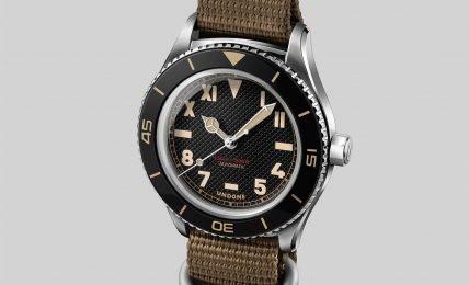שעון צלילה של UNDONE WATCHES. מקור - אתר החברה.