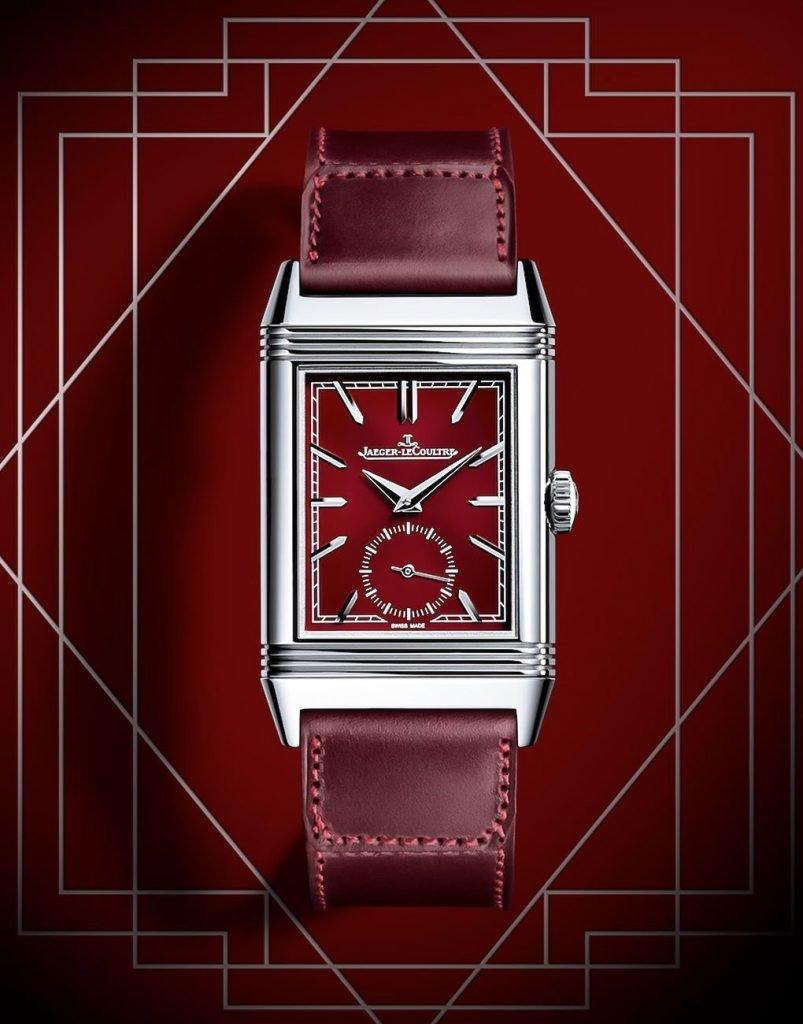 ייגר לה-קולטרה רברסו, אחת הדוגמאות הנפלאות לשעון בסגנון הארט-דקו. מקור - EthosWatches.