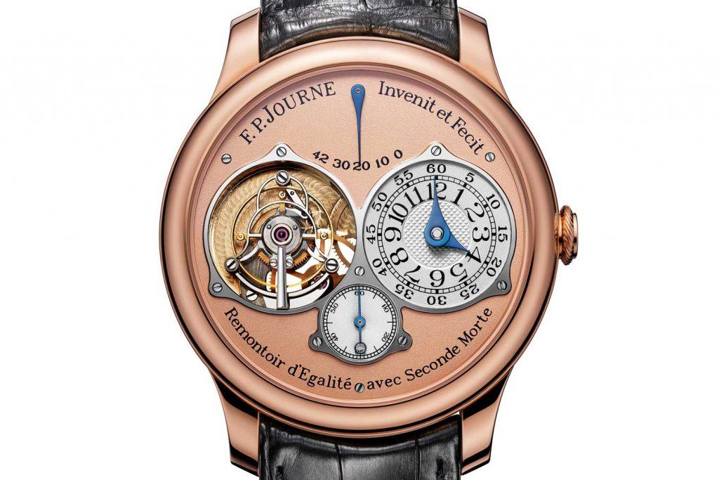 """שימו לב לכיתוב """"Seconde Morte"""" על לוח השעון. מקור - Revolution."""