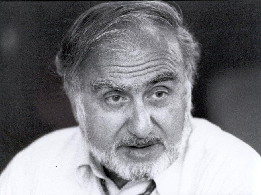 ניקולס הייק האב. מקור - ויקיפדיה.