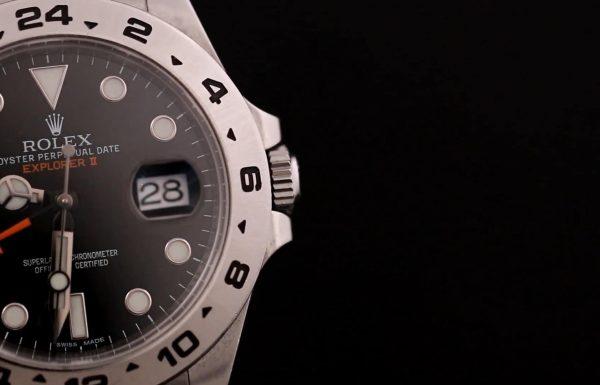 רולקס אקספלורר 2 216570 Rolex Explorer 2 – סקירת דגם מאת שי חי