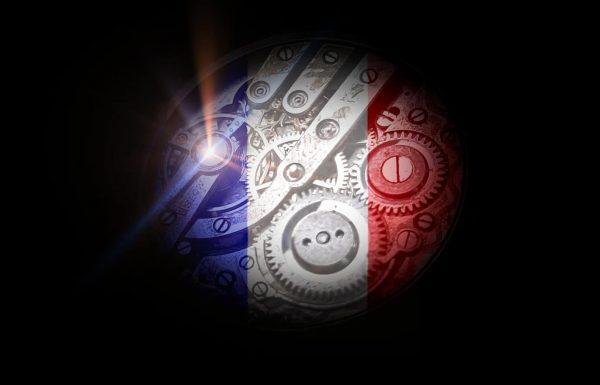 """""""ויוה לה הורולוגיה""""- צרפת אמפריית שענות . מאת כפיר חדד."""
