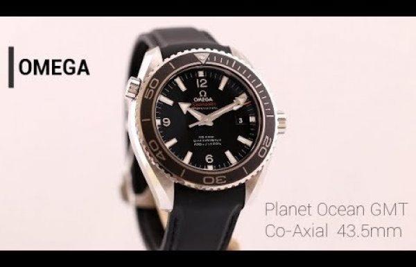 אומגה פלאנט אושן 600 קראמי 232.32.46.21.01.003 Omega Planet Ocean Ceramic
