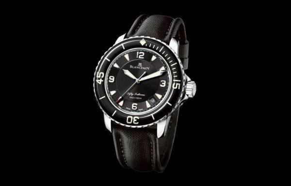 7 סיבות לקנות שעון צלילה