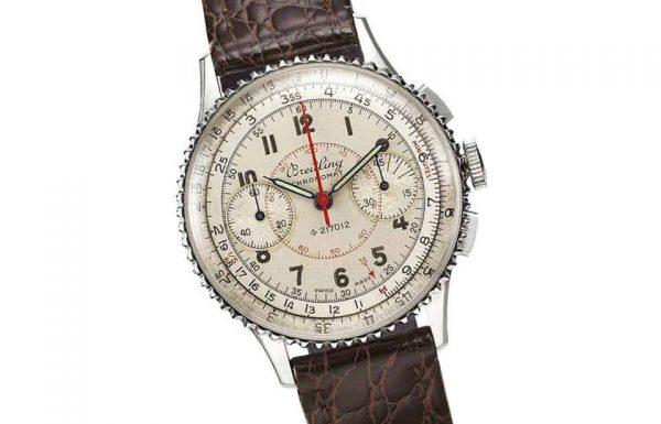 4 שעונים פורצי דרך של ברייטלינג לאורך ההיסטוריה