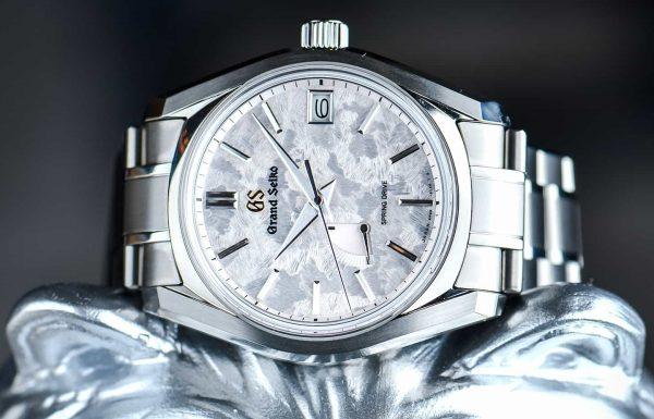 גרנד סייקו משיקה 4 שעונים חדשים בתערוכת COUTUREtime