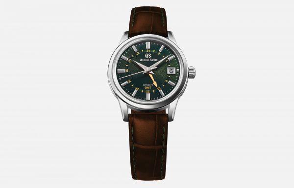 גרנד סייקו משיקה : Toge Special Edition עם Watches of Switzerland
