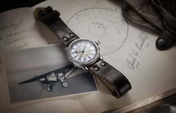 ההיסטוריה וההתפחות של שעוני הטייסים