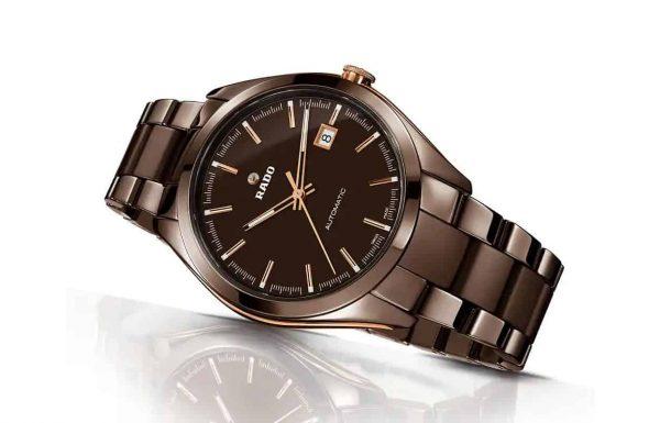 קרמיקה היא השחור החדש של עולם השעונים ?