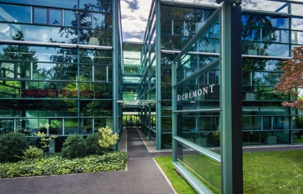 קבוצת ריצ'מונט מסכמת את 2018 עם גידול סולידי בהכנסות