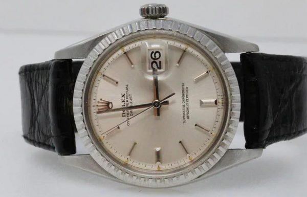 """שעון הרולקס של """"הסנדק"""" מרלון ברנדו  במכירה פומבית"""