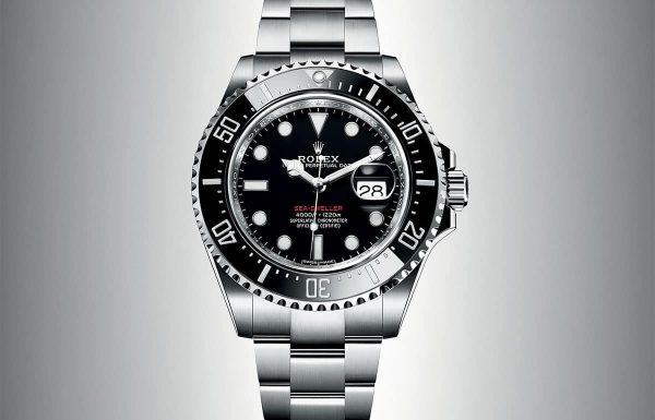 5 שעוני הצלילה הנחשקים ביותר בעולם