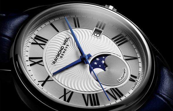 קנה שעון, קבל 4 דונם, על הירח …